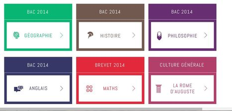 | Mooc FranceTv Education | I-education | Scoop.it