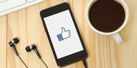 La stratégie numérique du Groupe BPCE passe par Facebook | Trucs et Astuces | Scoop.it
