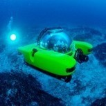 Lear Jets of the Deep: Private Submarines Gain Popularity with Millionaires - SPIEGEL ONLINE - News - International   All about water, the oceans, environmental issues   Scoop.it