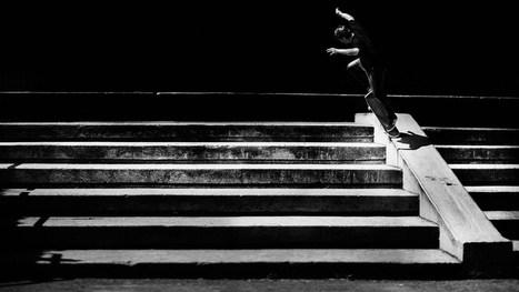 adidas Skateboarding New York City | KAP1A7luca | Scoop.it