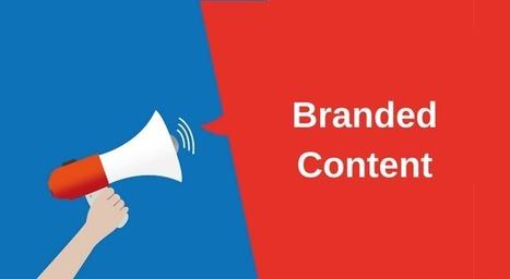 Cómo el branded content ayuda a tu estrategia empresarial | SEMrush blog | Social Media | Scoop.it