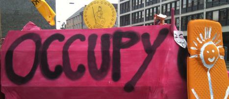 Occupy-Zürich ist zurück | Occupy Zürich | Scoop.it