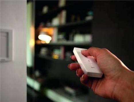 A la rencontre de Philips et des nouveaux produits Hue Homekit… | Soho et e-House : Vie numérique familiale | Scoop.it