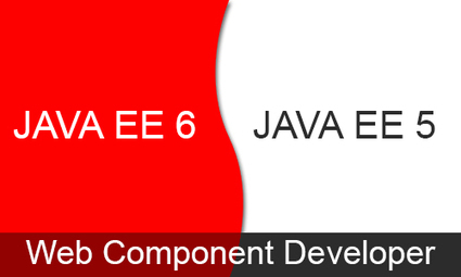 OCEJWCD ( SCWCD 6) Web Component Developer Certification Exam | Javalobby | Oracle Java Cartification | Scoop.it