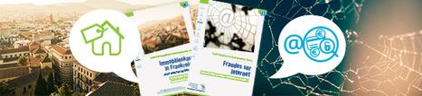 Fraudes sur Internet : Comment éviter les pièges européens ? | Infolettre n°22 nov-dec 2016 | Scoop.it