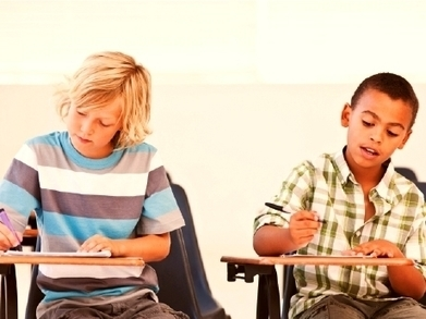 4 Tips for Writing in the Math Classroom ~ Edutopia ~ by Heather Wolpert-Gawron | Scriveners' Trappings | Scoop.it
