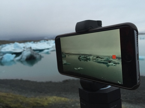 The ultimate photo shoot: on location in Iceland with the iPhone 6 and 6 Plus | Travel Photography | Scoop.it