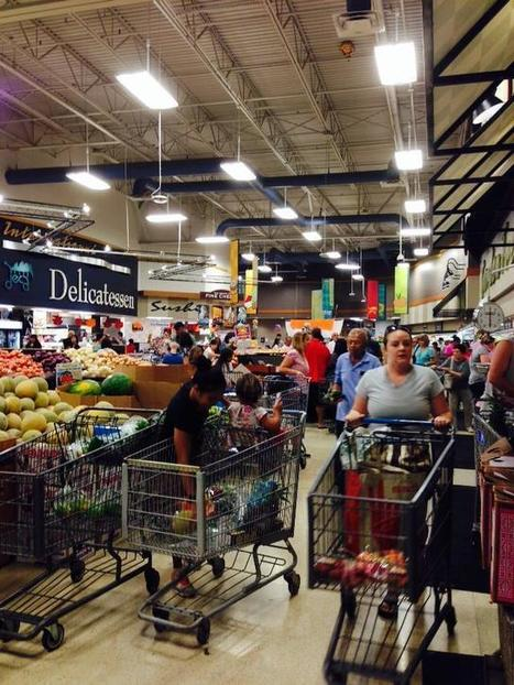 Hawaii shoppers stock up before commissaries close | Current Events | Scoop.it