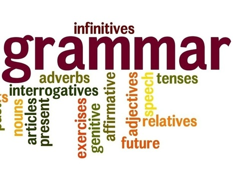 How to Learn English Grammar Fast | Business | Scoop.it