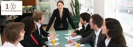 Three rules for effective communication - 10 Points Management | Talk is Cheap | Scoop.it