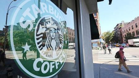 Hackers' latest target? Starbucks card owners | Cyber Security | Scoop.it