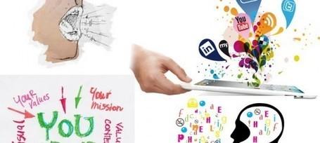 Seminario Your Voice Your Brand - Project Prosperity | Marketing e Comunicazione Multicanale | Scoop.it