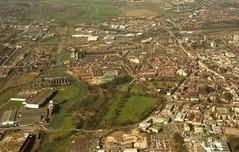 Northampton People – Abandoned by Conservatives « David ... | Northamptonshire County Council (UK) By NgoziOdochi(Godwell)Nwokocha | Scoop.it