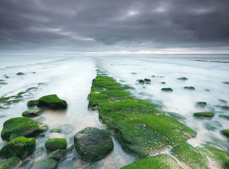 25 Amazing Examples of Waterscape Photography | Topics of my interest | Scoop.it
