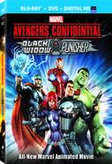 Avengers Confidential: Black Widow & Punisher (2014) - SolarMovie   Popular movies   Scoop.it