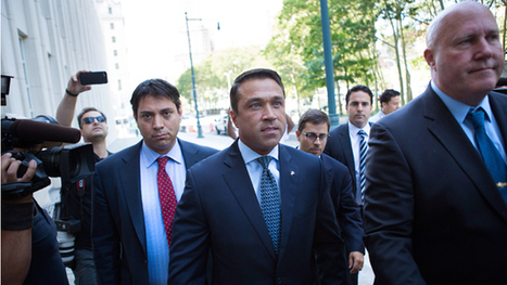 Ex-Congressman Michael Grimm gets eight months in prison for tax crimes | Criminology and Economic Theory | Scoop.it