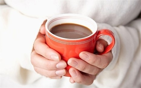 Can't stand people using your favourite mug? You're not alone | Kickin' Kickers | Scoop.it