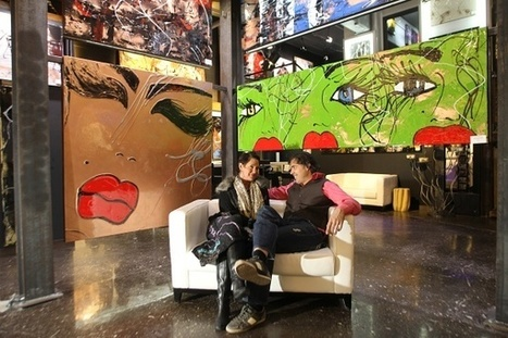 Montreal art galleries: Getting creative | Creative Cities | Scoop.it