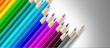 Perfect Color Combination for your [Storied] PowerPoint Presentations | Social Mercor | Scoop.it