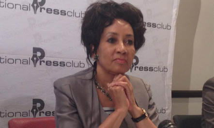 Govt needs ethical public servants - Sisulu - Eyewitness News | Welcome to Carmie McCook and Associates- Media Interview Coach | Scoop.it