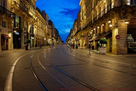 X-Pro 1 – High ISO evening shots of Bordeaux | Photo Madd | Fuji X-Pro1 | Scoop.it