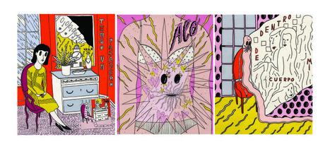 Jessenia la Tenia #1 - TIKTOK cómics | Cómic independiente y nuevos ilustradores | Scoop.it