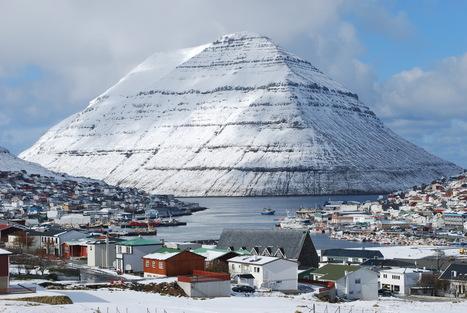 Klaksvík in the Faroe Islands | Unique Places | Scoop.it