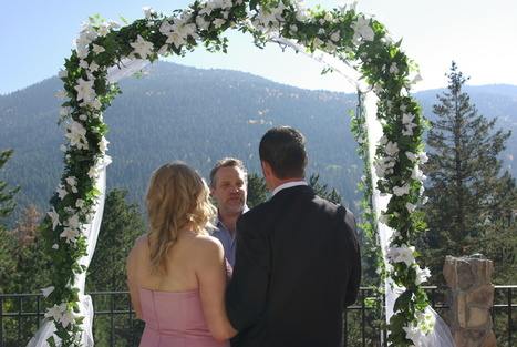 Arrowhead Manor Inn & Event Center at 9284 U.S. 285, Morrison, CO on Fave   Colorado mountain wedding   Scoop.it