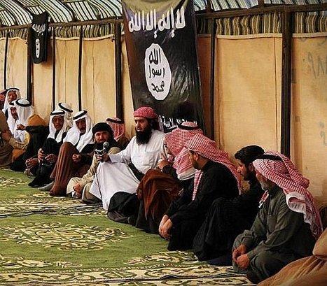 Échec de l'offensive de l'Armée syrienne libre contre l'État islamique en Irak et au Levant   Intervalles   Scoop.it