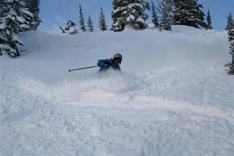 Ski instructor shares tips for first tracks - Vancouver Sun   Whistler, BC, Canada   Scoop.it