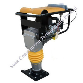 Tamping Rammer and Plate Compactor Advantages | Stirrup Bender Machine | Scoop.it