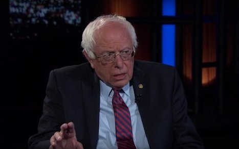 Bernie Sanders: Trump Presidency a 'Danger' to the World | Business Video Directory | Scoop.it