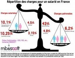 Bulletin de paie simplifié | Assistante direction secrétaire | Scoop.it