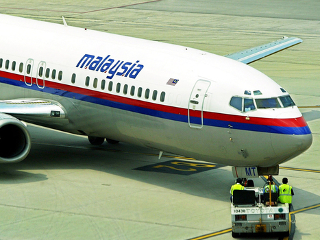 Quest 1: Malaysia plane carrying 239 people missing | OHS, Accident Forensics and Accident Prevention | Scoop.it