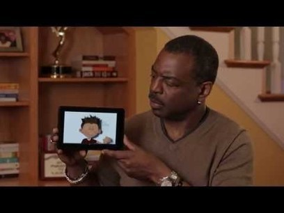 Reading Rainbow App for Kindle Fire   The Pit Boss   Scoop.it