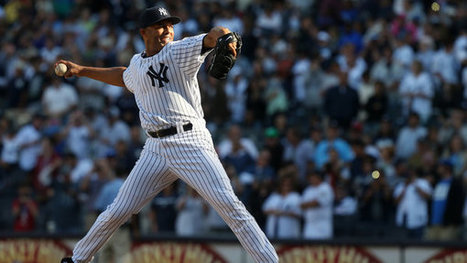 Mariano Rivera: A Zen Master With a Mean Cutter - New York Times | Mariano Rivera | Scoop.it