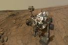 NASA Puts Mars Rover Curiosity on Standby After Solar Flare | Planets, Stars, rockets and Space | Scoop.it