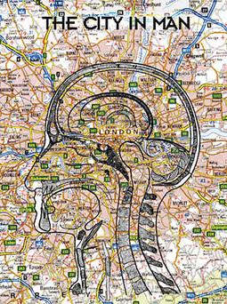 Psychogeography: Merlin Coverley » 3:AM Magazine   Lifestyle   Scoop.it
