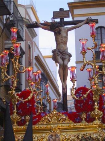 Semana Santa in Seville - Spain Holiday | Semana Santa | Scoop.it