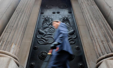 Bank of England economist sounds inflation warning on quantitative easing | Inflation for Econ2 | Scoop.it