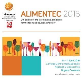 ALIMENTEC 2016 | OVTT | Agroindustria Sostenible | Scoop.it
