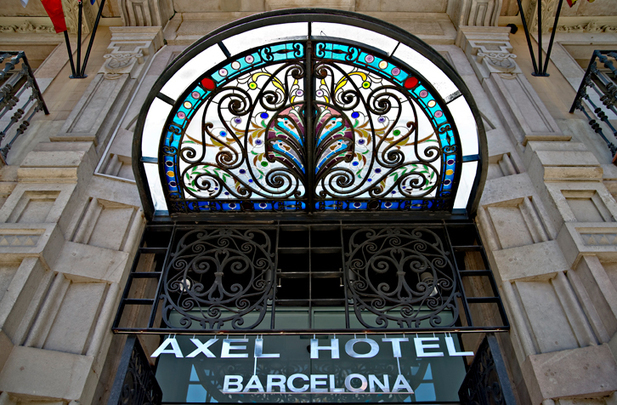 LGBT-geared Axel Hotels looks to expand in Europe, US