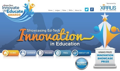 Innovate to Educate | iEduc | Scoop.it