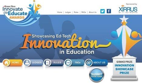 Innovate to Educate | iEduc | Scoop.it