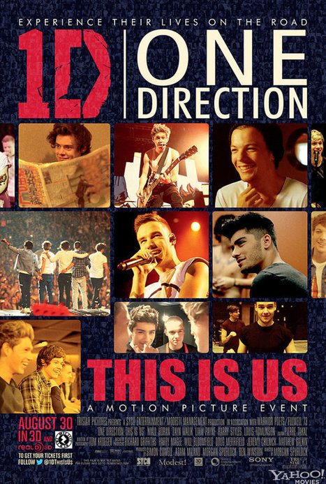 watch one direction: this is us 2013 movie online free | De todo!!! | Scoop.it