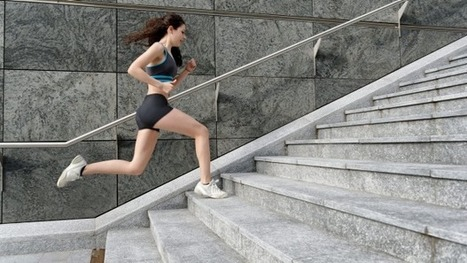 The one-minute workout: High Intensity Interval Training hits all new low | Neurology | Scoop.it