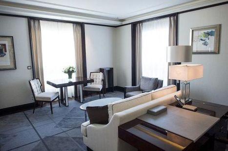Booking.com: les hôteliers européens mécontents de la décision | Communicare ad Tourisme | Scoop.it