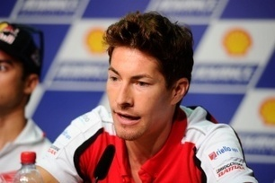 Hayden: Things have changed, for sure… | Ductalk Ducati News | Scoop.it
