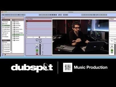 Ableton Live Tutorial: Soundboy Death Ray w/ Raz Mesinai Part 1 ... | Music Creation and Tools | Scoop.it