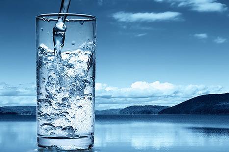 Meetings Today Blog | Water, Water, Everywhere? | Focus on Green Meetings & Digital Innovation | Scoop.it